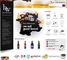 Beer Wholesale